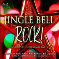 Jingle Bell Rock 2CD's